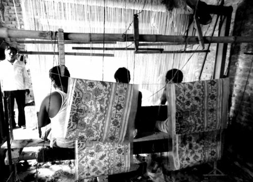 weaving-n-blackwhite